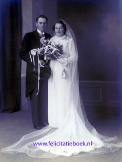 30 Jaar Getrouwd Is Een Parel Bruiloft Huwelijksfeest Maak