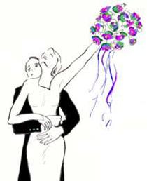 Gedichten voor koppels trouwen